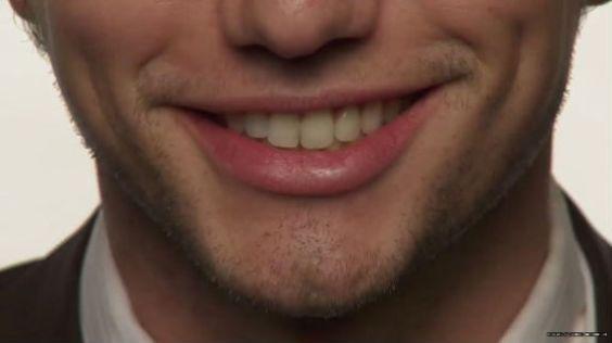 Sorriso-Masculino