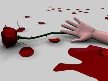 matar por amor