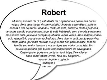 ficha robert
